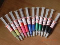7pcs 5 gram Diamond Polishing Lapping Paste Pastes Compound Set W0.5 W1 W1.5 W2.5 W3.5 W5 W7