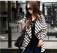 Free shipping! 2014 free shipping noble fashion women cardigan jacket