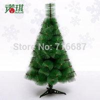 90 cm Needle  mini small desktop pine needles Christmas tree