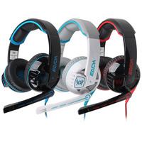Hot PC Computer Gaming Headphones Headset  3 colors with Microphone for Computer Gaming Headphone