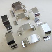 3pics 130 motor base metal motor frame model of scientific laboratory equipment accessories wholesale Children's Palace