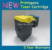 NON-OEM Toner Cartridges Compatible For Konica Minolta Magicolor 4750 4750DN 4750EN  Free shipping