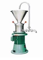 Cheese grinding machine JM-60 Vertical 220V colloid mill grinder grinding machine granules