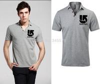 New Fashion Summer BURTON Polos Men Cotton Man Clothing Casual Brand Tops Short Sleeve Burton Mens Polo Euro Size Free Shipping