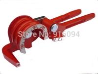 3 IN 1 180 DEGREE PIPE BENDER TUBING PIPES 6MM,8MM &10MM BRAKE FUEL PLUMBING free shipping