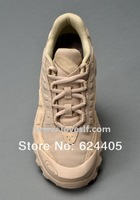2014Hot military boots patent leather military boots