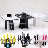 Makeup Makeup brush holder Eyeliner Eyeshadow Foundation Brushes sheet