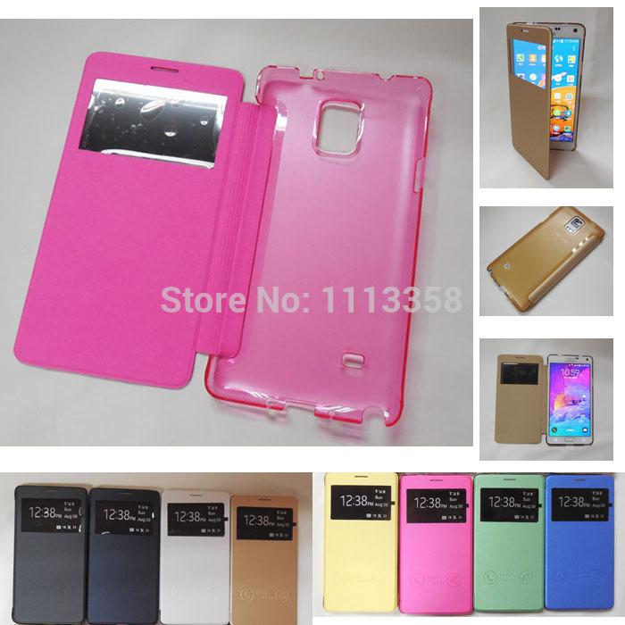 Чехол для для мобильных телефонов Transparet Samsung Galaxy 4 IV N910 10pcs/lot GNC4004-10 gnc 300mg 100