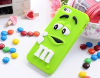 soft Cell Phone Case silicon tpu cartoon Cover Skin For Iphone 6 cases 4.7'