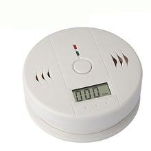 Selljimshop Smoke Poisoning Gas Carbon Monoxide Security Sensor Alarm Detector Tester