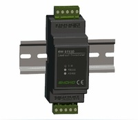 guide-way digital load cell transmitter transducer RW-GT01D   RS232/RS485