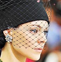 New 2014 Fashiom Women's Beanies hat supermodel veil street snap net yarn knitted cap wool hat autumn winter Hats For Women