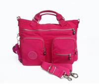 New Kip handbag shoulder bag Messenger bag casual handbag nylon bag k13542 monkey