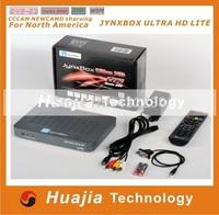 Factory offer 2014 NEWEST north america JynxBox Ultra HD Lite Media Box JYNXBOX ULTRA Lite HD