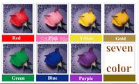 5D DIY diamond Stitch crystal rose flowers Cross Stitch Decorative Part Round diamond Painting embroidery Rhinestone