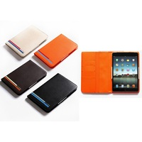 Leather Case with stand for 8'' Tablet PC - Protective Carrying Case Cover for Apple iPad mini Galaxy 3