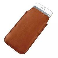 2014 New free shipping Pu leather Case cover bag For Mijue M5 JIAKE V3  jiake V2 KingSing K3 Tianhe W800 PULID F11 phone