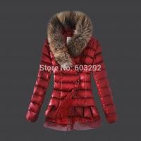 2014 Fashion women down jacket!Long down!Hot down !Hot sale!Wholesale price!