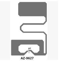 UHF chip  Wet Inlay Tag H3 chip ISO/IEC 18000-6C  AZ-9627