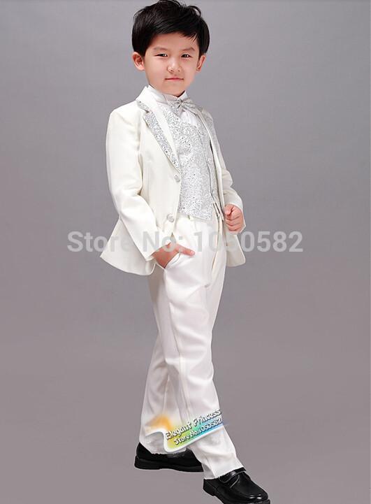 Праздничная одежда для мальчиков 6 : + , + + + B 30002
