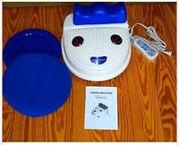 New Chi Machine Swing Shake with Infrared Light Foot Massager 110V/220V Morning Walker swing machine