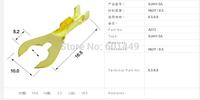 Electrical Equipment & Supplies>>Connectors & Terminals>>Terminals> DJ441-5A