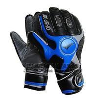 Viburnum genuine counter top inlay Finger football goalkeeper / goalie gloves.U530