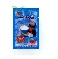 MAKE YOUR OWN SNOW fake snow  Christmas DIY powder snow Artificial Winter Instant Snow 25pcs/lot