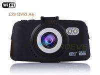 Wireless Car Dvr Video Registrator Car FHD Car Camera 1080p 30FPS AIT Chip As Good As Ambarella Car Recorder Free Shipping