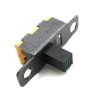 4pics Toggle switch mini switch diy electronic production suite perforated circuit manufacture of electronic components