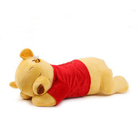 Hot movie doll star bear bees vision 1pcs 1# 40cm lying plush cute bear sleeping doll pillow free shipping