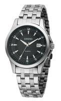 fashion vintage waterproof watch stainless steel quartz wristwatch for lovers gift for women men casual watch drop shipping T198