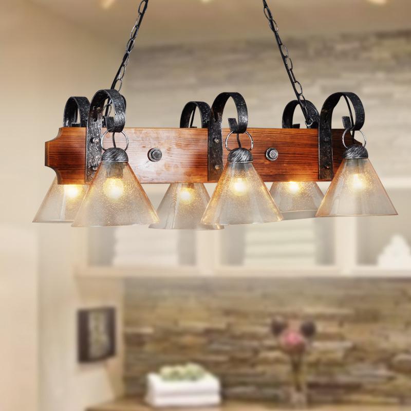 rustic light fixtures chandelier images