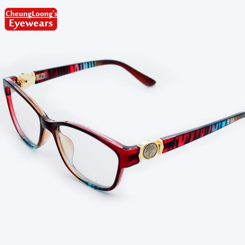 quality guarantee special legs unisex eyeglasses oculos