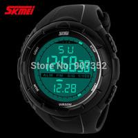 Hot Newest SKMEI Brand Men LED Digital Military Watches 50M Waterproof Climbing Dive Watch Fashion Dress Sports Wristwatches