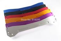 racing aluminum reinforcement rear subframe brace For EK