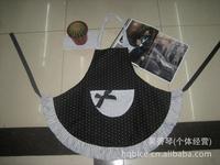 Manufacturers off-the-shelf Korean cute little Princess apron