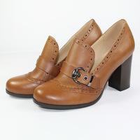 Sapatos Femininos Feminino The New 2014 Restoring Ancient Ways In Spring And Autumn Professional Oxfords Handmade Women Shoes