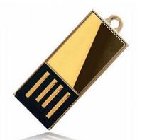 Genuine 8G Waterproof Metal usb flash drive pen drive usb 2.0 usb flash pendrive memory stick free shipping+Drop Shipping