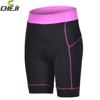 BRAND NEW CYCLING PANTS SHORTS FOR WOMEN ANTI-SWEAT QUICK DRY BREATHABLE BIKE WEAR