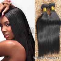 Cheap Ms Lula Human Hair Weave Malaysian Virgin Hair Straight 3pcs Malaysian Straight Hair Bundles Natural Rosa Hair Products