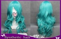 fashion synthetic hair