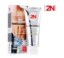 Brand new MEN'S muscles stronge full-body anti cellulite fat burning Body slimming cream gel weight lose loss Product