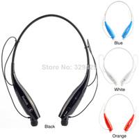 HV-800 A2DP Wireless Bluetooth Stereo Headset Universal Neckband for Cellphones D1099 P