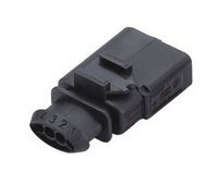 Automotive Electrical>> connector>> terminal>> Male connector>>4-pin >>DJ7045B-1.5-11