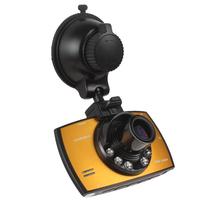 "5pcs Multifunctional  HD 1920 x 1cal080 DVR LCD Screen  View AngleMotion Detection HDML 2.7""TFT Car Camcorder"
