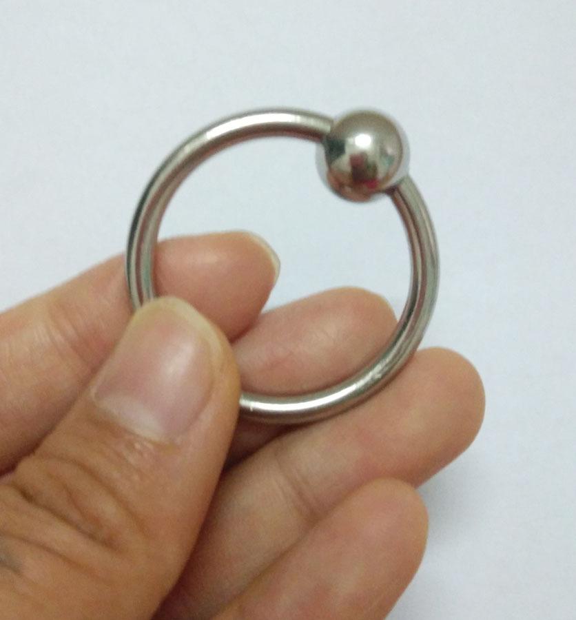 Интимные кольца на член и на пизду 166