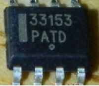 33153 MC33153DR2G SOP8 MC33153D MC33153 power management IC