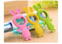Creative Cute Candy Color Rabbit Bottle Opener