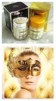 New 2 BOX SIMENGDI Phyto-Silver + Bio-Gold Pearl & Herbs Anti-Aging Day & Night Balancing Moisturizing Face Cream